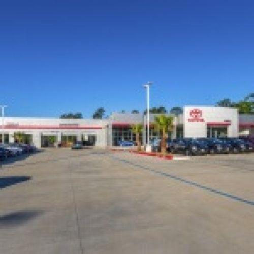 Car Dealer In Houston Tx: Teal Construction Co. - Houston, Texas