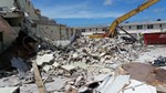 Demolish Two Story Building at Sigsbee Park, Key West, FL - Onopa Services, LLC