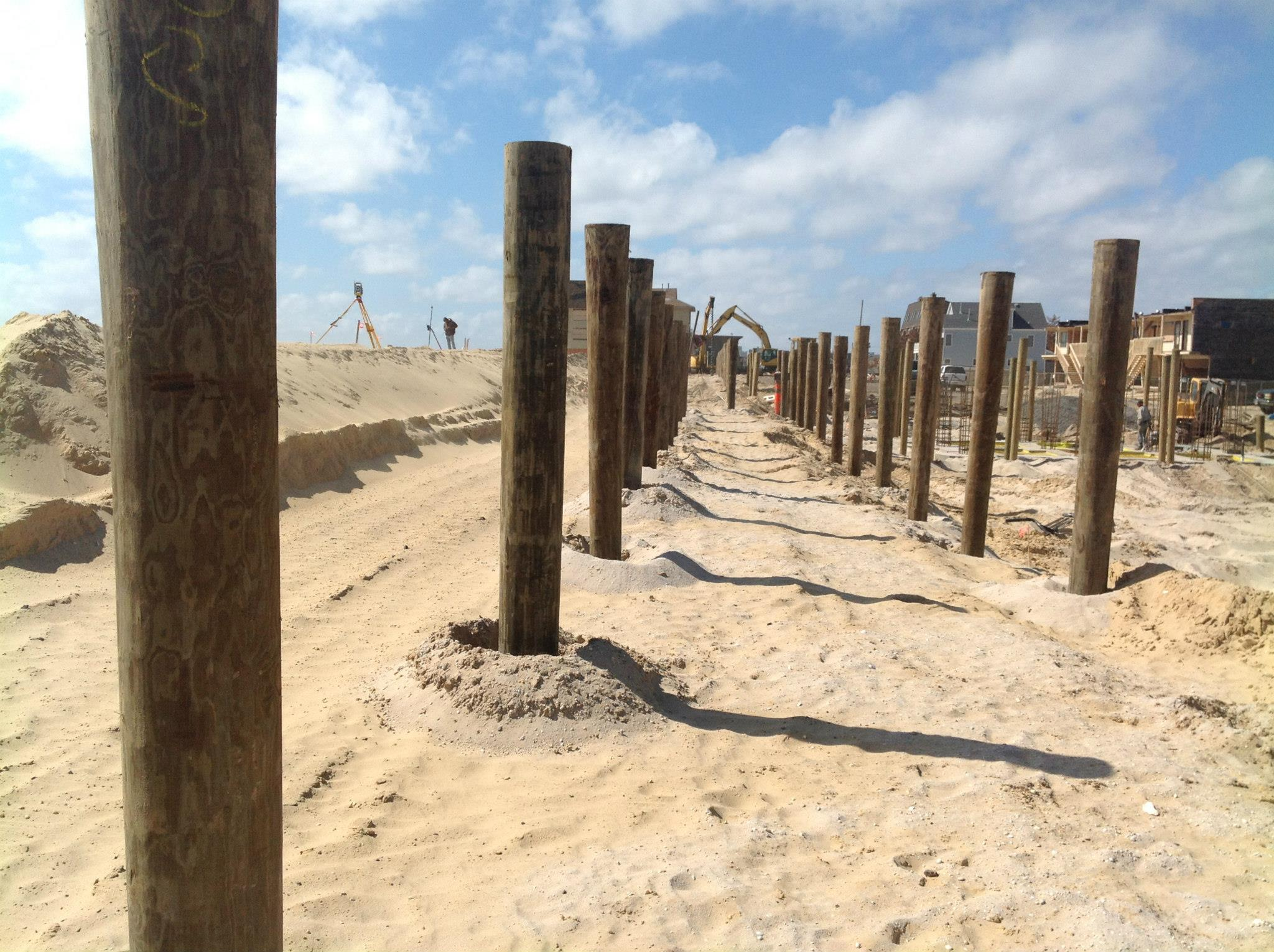 Boardwalk Reconstruction (Sandy Recovery)