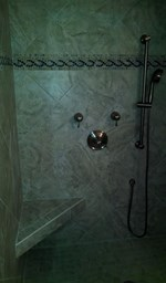 Shower Installation Beaufort - Cornerstone Plumbing LLC