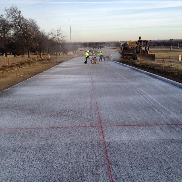 Trinity Concrete Sawing Llc Grand Prairie Texas Proview