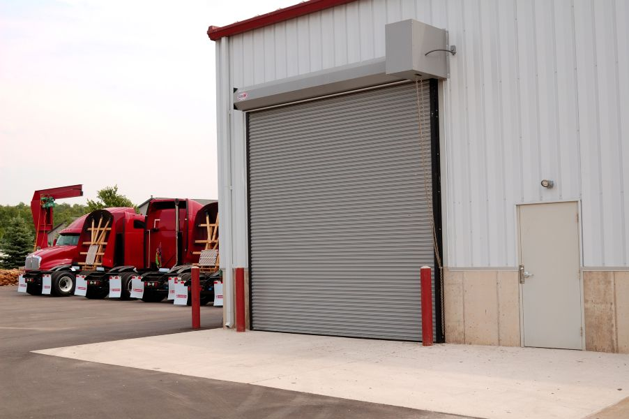 Potter Overhead Door Inc Columbia Station Ohio Proview