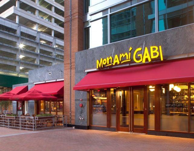 Town Center Restaurants Virginia Beach Va