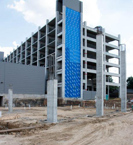 Hilton Hotels Company: Hilton Garden Inn – Hurst By Aguirre Roden In , TX