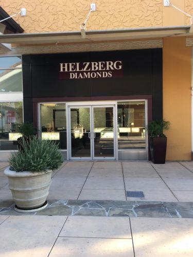 LoneStar Badge & Sign - Helzberg Diamonds Image   ProView