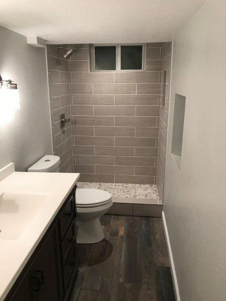 Earth Saving Solutions Denver Colorado ProView - Bathroom remodel aurora co