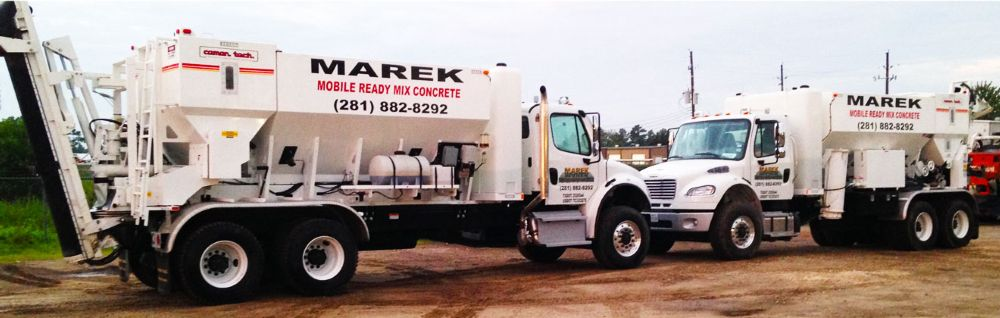 Marek Mobile Ready Mix Llc Spring Texas Proview