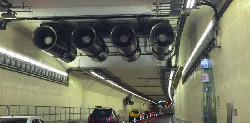 Midtown Tunnel Project
