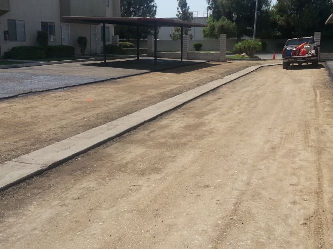 Teal Townhomes Photo 1 - RJ & Sons Paving