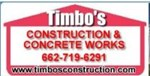 Timbo's Construction, Inc. ProView