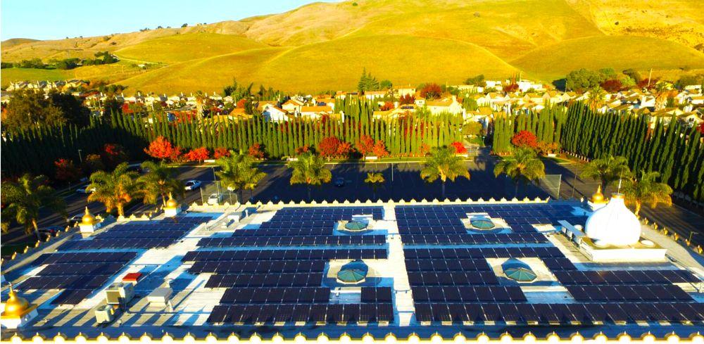 Staten Solar Corp Milpitas California Proview