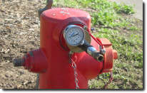 Fire Hydrant Service - Spectrum Fire Protection