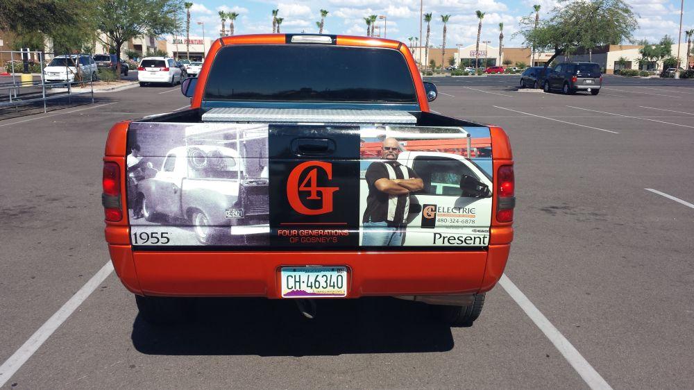 G4 Electric Llc Mesa Arizona Proview
