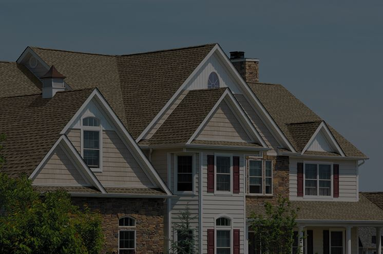Commercial & Residential Roofing Services - Dan Keen Services, Inc.