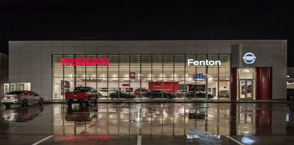 Fenton Nissan Of Rockwall >> Dal Fire Sprinklers Inc Fenton Nissan Image Proview