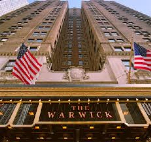 Warwick Hotel - Daven Electric Corp.