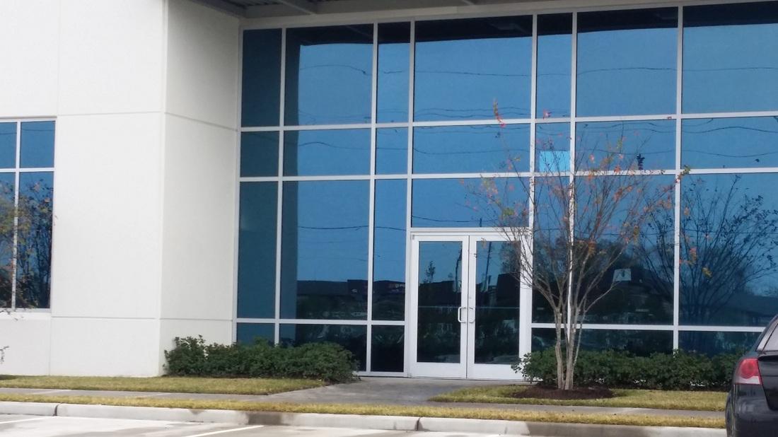 American Glazing Services Houston Texas Proview