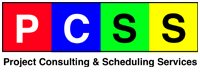 PCSS Project Consulting & Scheduling Services ProView