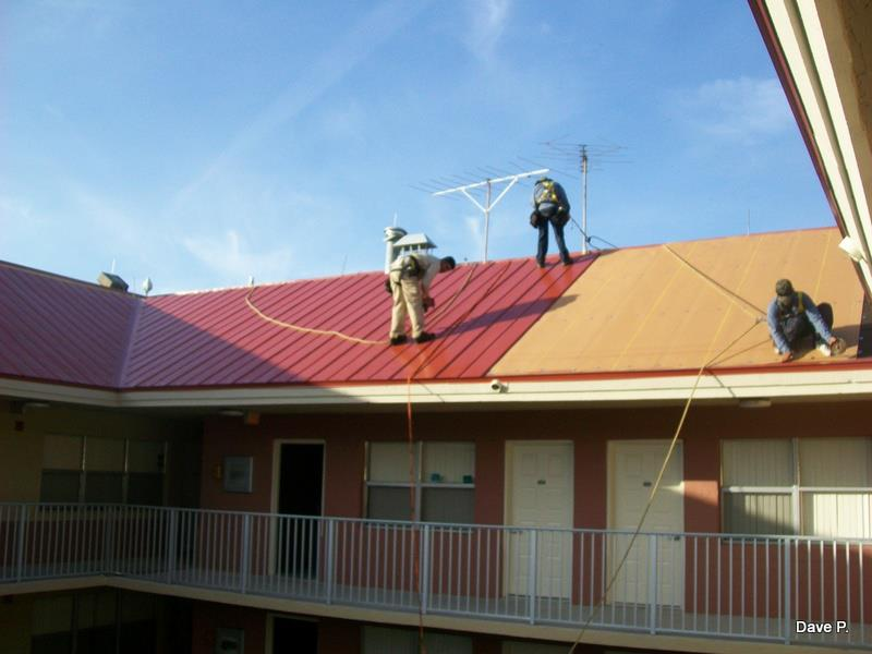 Superb ... Metal Roofing   All American Roofing, Inc. ...