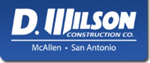 D. Wilson Construction Co. ProView
