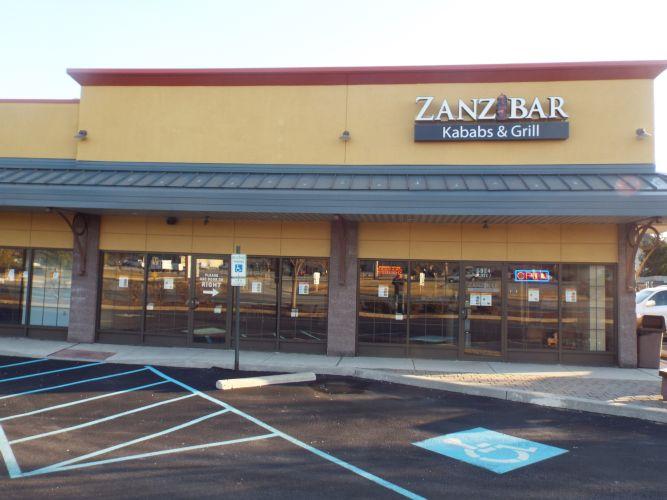 Zanzi bar grill by in allentown pa proview