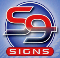 S9 Signs ProView