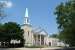 Ebenezer Christian Reformed Church - Church Building Consultants