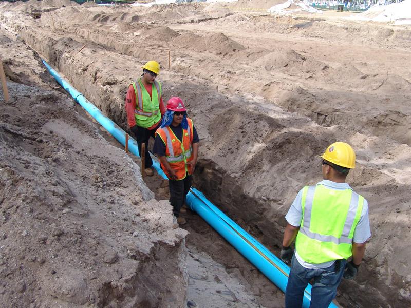 Bestline Plumbing Gardena California Proview
