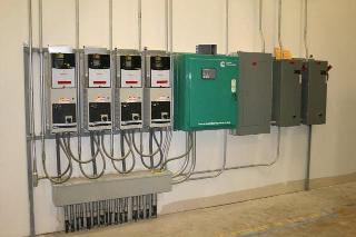 Electrical Contractors - E & T Electric