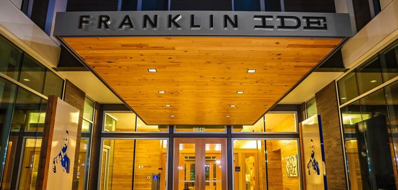 Franklin Ide Apartments