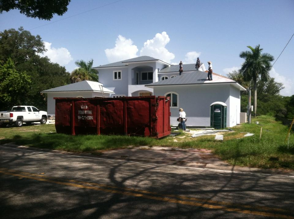 Campbell Roofing Amp Sheet Metal Of Fl Inc Cape Coral