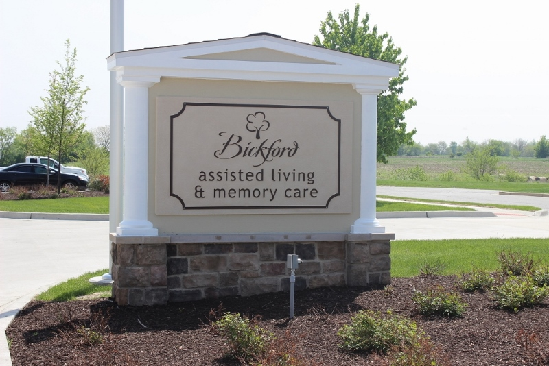 Bickford Assisted Living and Memory Care - Crown Point, Indiana