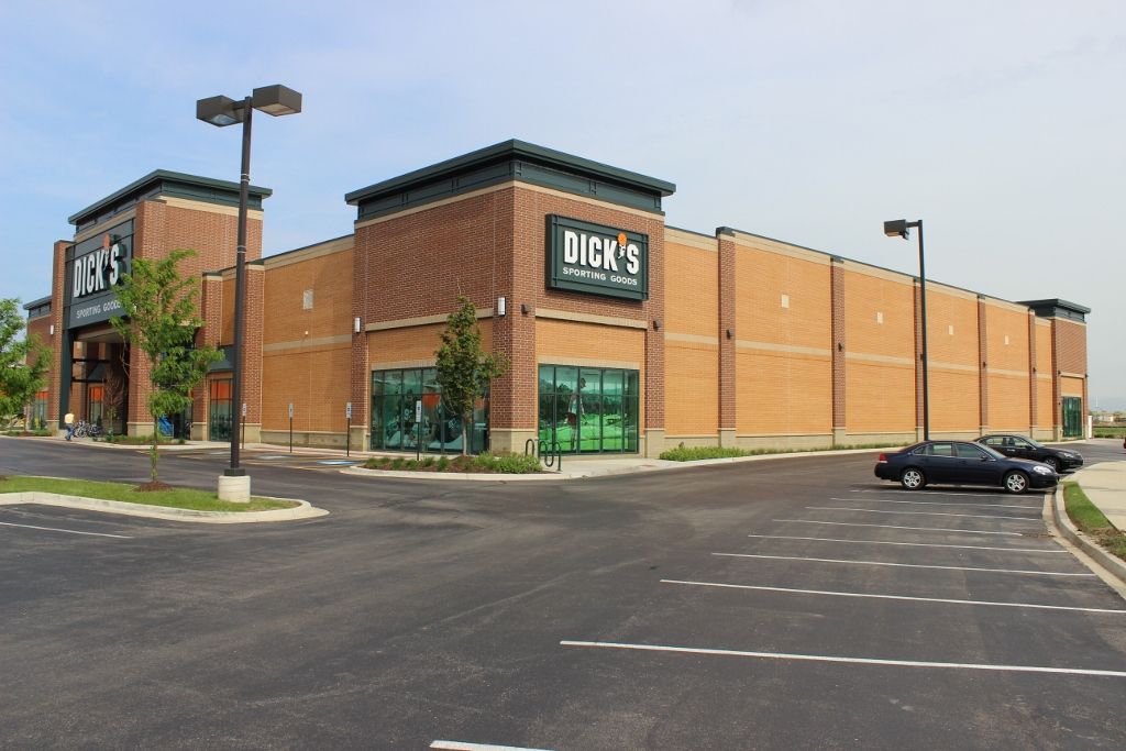 Dick's Sporting Goods - Naperville, Illinois