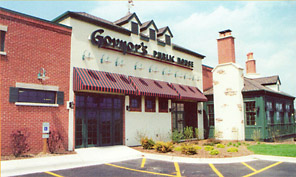 Govnor's Public House - Lake-in-the-Hills, Illinois