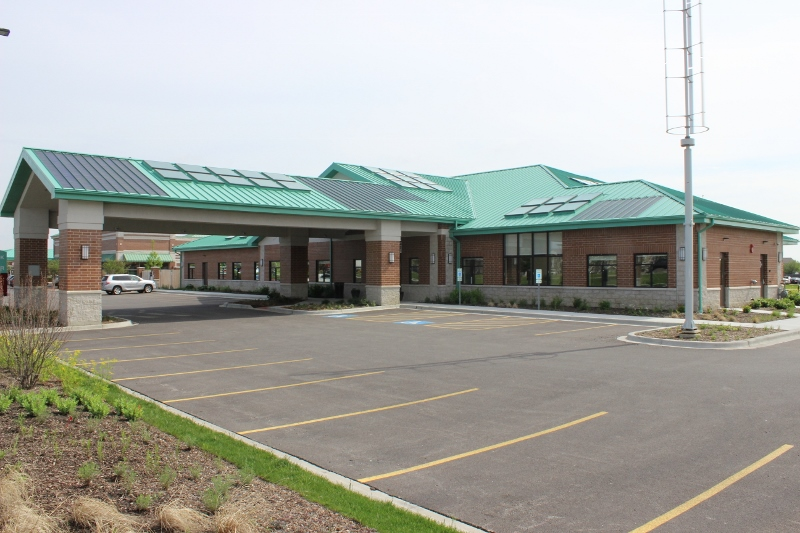 Naperville South Animal Care Clinic - Naperville, Illinois
