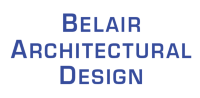 Logo of Belair Architectural Design