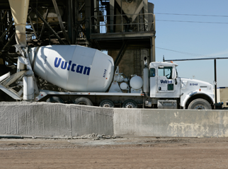 Ready-mixed Concrete - Vulcan Materials