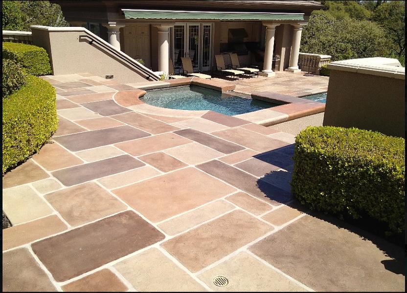Ab Concrete Coating Inc Auburn California Proview