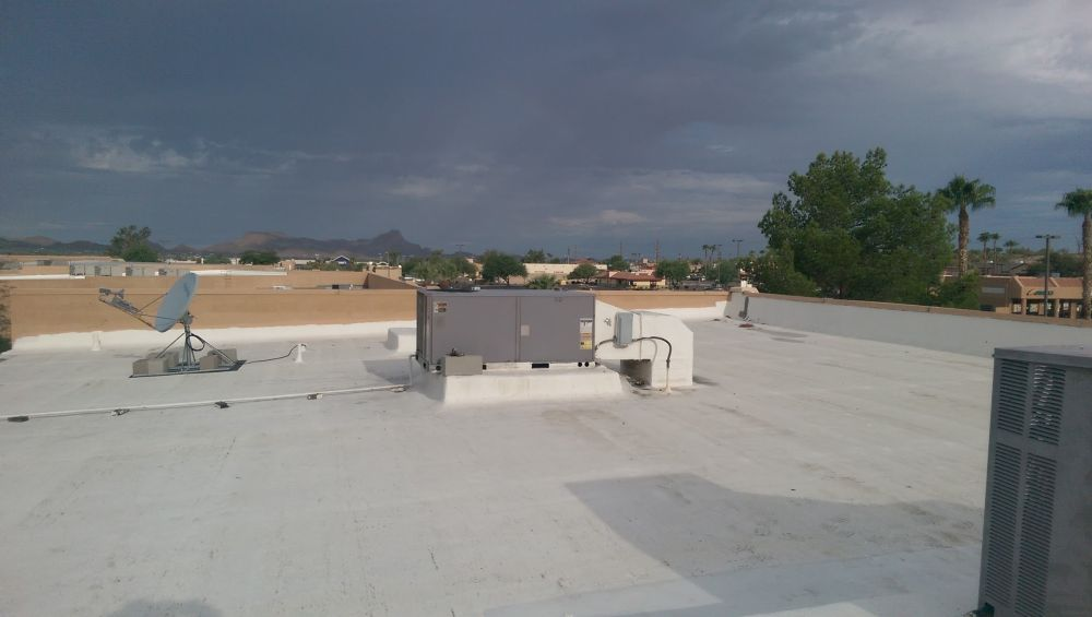 Palace Cooling Amp Heating Tucson Arizona Proview