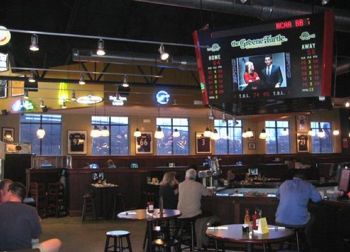 The Greene Turtle Sports Bar Grille Arlington Photo 1 Granite Center Kitchen Bath