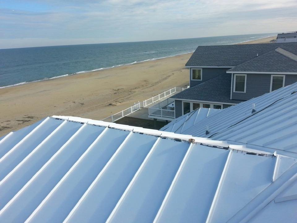 Chase Roofing Llc Yorktown Virginia Proview