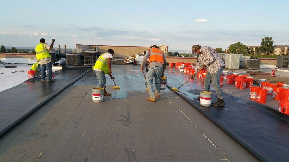 Empire Roofing Co Denver Colorado Proview