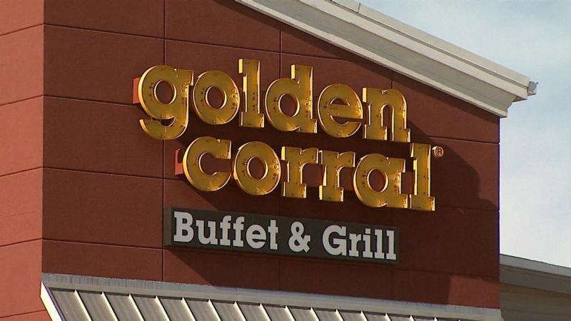 campbell plumbing mechanical contractors southeast inc golden corral buffet grill - Golden Corral Christmas