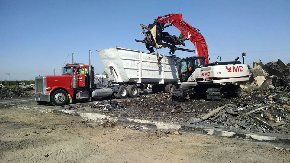 Concrete Cutting & Demolition - MD Concrete Cutting & Demolition