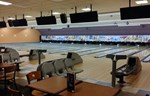 AMF Bowling Center  Smithtown, N.Y. - Swift Acoustics Inc.