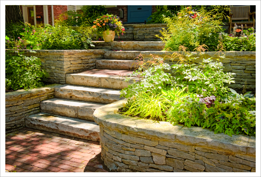 M O Donnell Landscaping Company Quincy Massachusetts