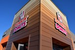 Dunkin Donuts  - Contract Exteriors LLC