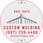 Ross Thate Custom Welding ProView