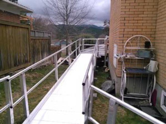 Camco Construction Inc Spokane Washington Proview
