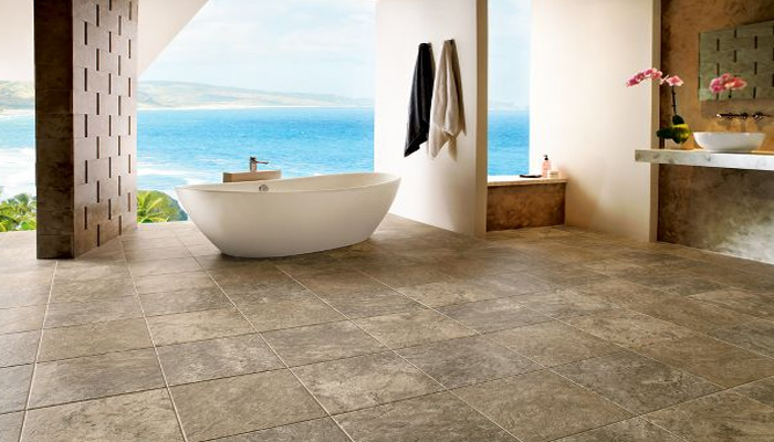 Elegant ... Luxury Vinyl Tile U0026 Plank   All Star Flooring